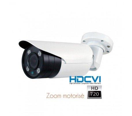 hd-cvi-Kamera HDCVI Außen Zoom Motorisiertes 2,8-12mm, Vision von Nacht 50Meter-cam-2685 Motorisierte Zoom-kameras