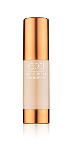 EX1 Cosmetics Invisiwear Liquid Foundation 2.0
