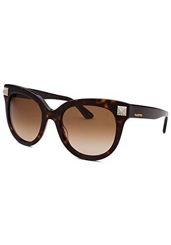 valentino-lunettes-de-soleil-v658sr-havana-52-mm