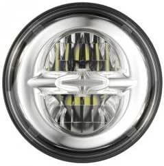 J W Speaker 8620 Evolution Led 5 75 Scheinwerfer Auto