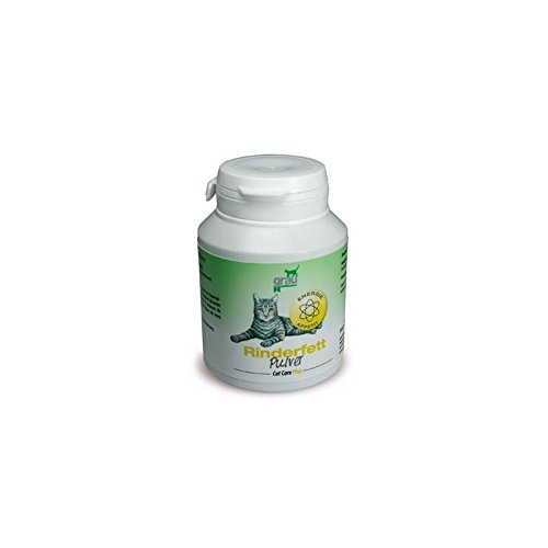 Cat Care Plus Rinderfett Pulver 50 g