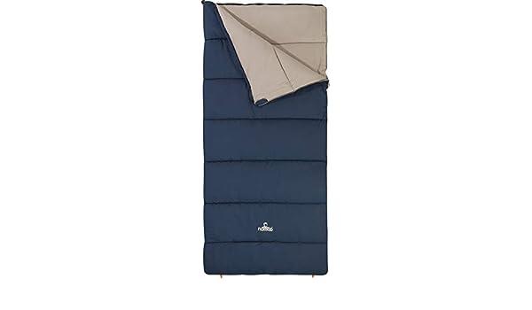 NOMAD Brisbane Junior Sleeping Bag Dark Denim//Dove 2019 Schlafsack