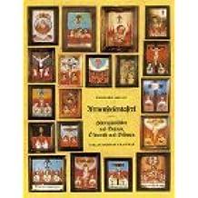 Armenseelentaferl: Hinterglasbilder aus Bayern, Österreich und Böhmen by Reinhard Haller (1980-01-01)