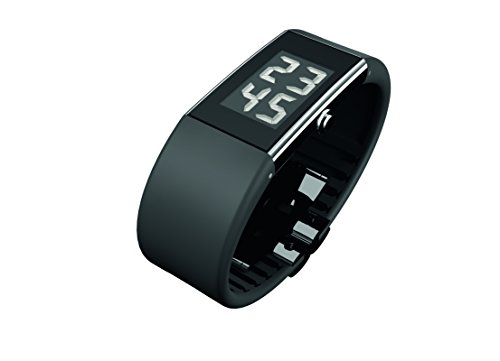 Rosendahl Damen-Armbanduhr Watch II Digital schwarz 43123