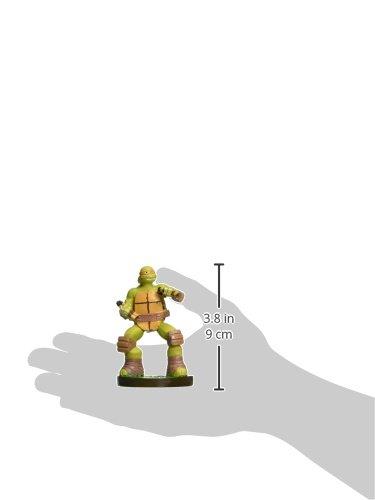 Image of Teenage Mutant Ninja Turtles Michelangelo Aquarium Ornament