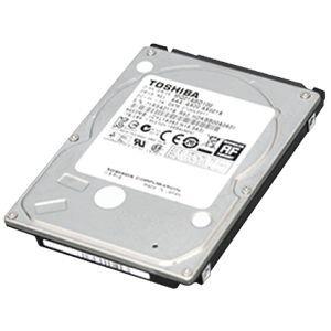 Toshiba mq01abd 1TB 6,3cm interne Festplatte-SATA-5400U/min, 8MB Puffer-MQ01ABD100 -