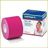 BSN Medical Leukotape Pink 5CMX5M