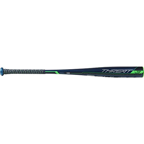 2019 Threat BBCOR (High School/Collegiate) Baseball Bat (-3) ()