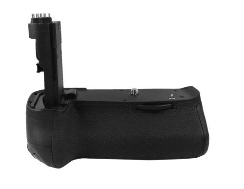 Digipower pgr-cne9Power Grip für Canon EOS 60D (schwarz) Digipower Digital-batterie