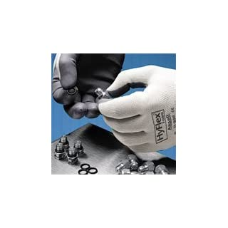 Ansell-Edmont 11-800-10 HyFlex Foam Assembly Gloves, Size X-Large by Ansell-Edmont