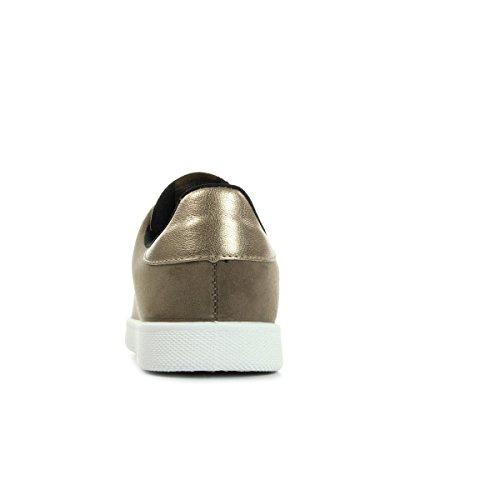 Victoria - 125554, Scarpe da ginnastica Donna Marron