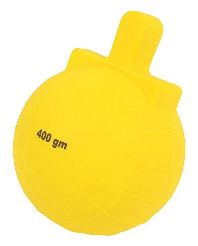Speerwurfball / Nockenball für Speerwurftraining - 200 g - 400 g - 500 g- 600 g - 700 g - 800 g - 1000 g