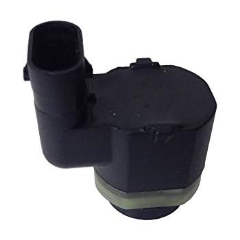 Parking sensor replacement Pdc sensor rear fitting car fitted buzzer parking pilot parctronic assist parktronic parkingsensor 1U0919275