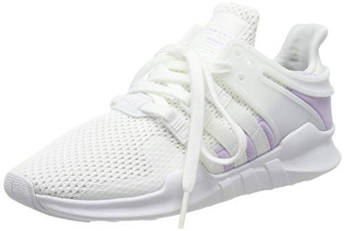 adidas Damen EQT Support ADV W Fitnessschuhe, Weiß Ftwbla/Brimor, 37 1/3 EU - Support Watch