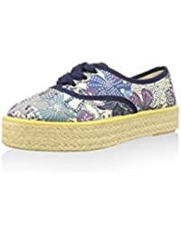 Chaussures Plate-forme Soixantesept Multicolores Eu 36 5THOPN