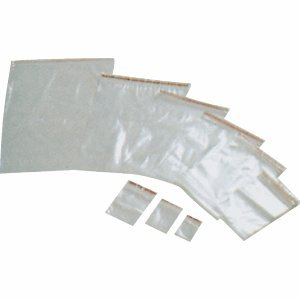A CHIUSURA RAPIDA/h920206.10100X 150mm, PZ, colore: trasparente 1000