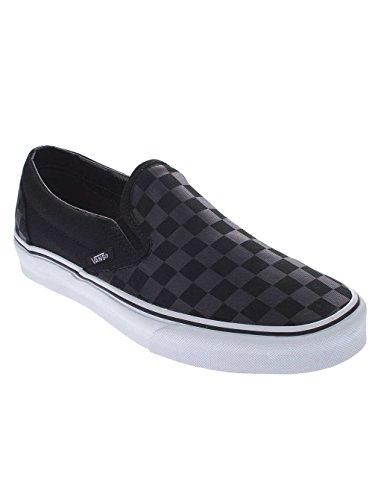 Vans U Classic Slip-on Veye276, Baskets mode mixte adulte Black