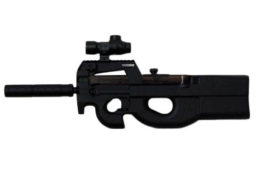 Vollautomatisches Softair Maschinengewehr Stargate