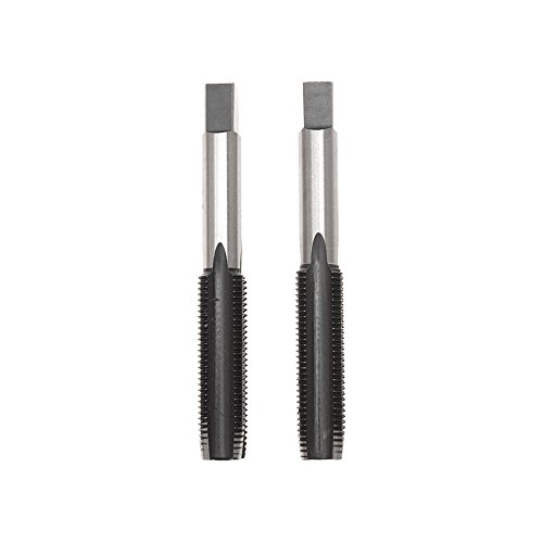 Park Tool TAP3C - pedal tap set: 1/2 inch right and left 9/16 inch