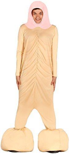 unggesellenabschied Nacht Party NEUHEIT lustig frech ungezogen Comedy Kostüm Kleid Outfit groß (Comedy-kostüme)