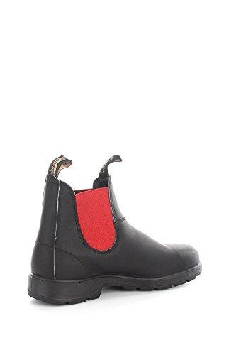 BLUNDSTONE chaussures unisexe beatles 508 BLACK PREMIUM Black