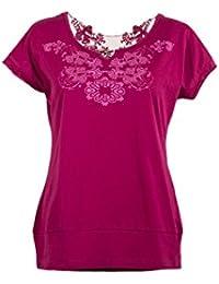 Coline - Tee shirt femme imprimé