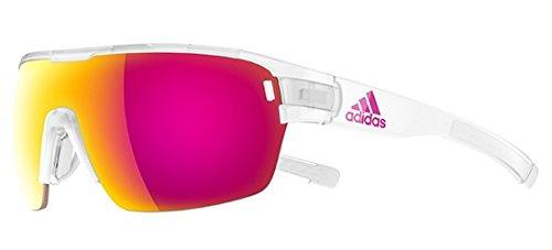 adidas Fahrradbrillen Zonyk Aero Colour Mirror Radbrille Herren