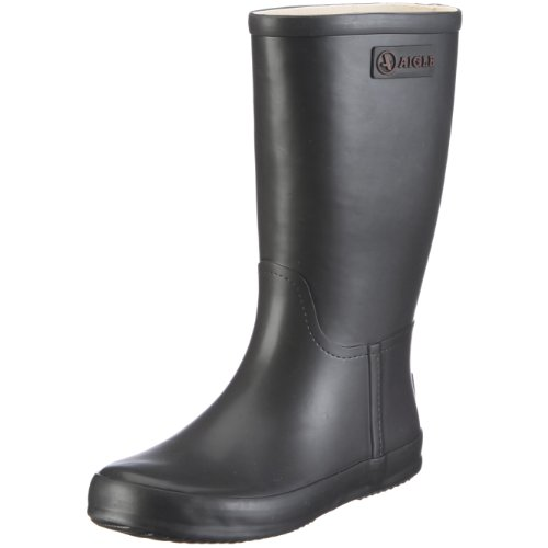 Aigle Manege Black