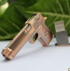 Pistola DE como una memoria flash USB de metal/8 GB de memoria Pen drive