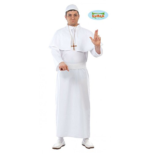 Imagen de guirca  disfraz de cura para hombre, talla única 30111715
