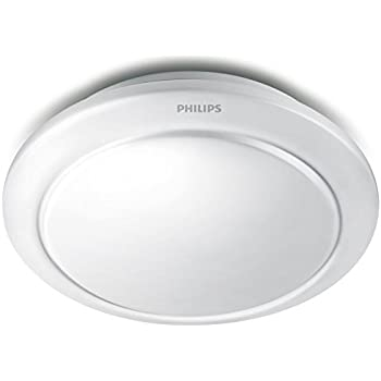 Philips 33360/61/66 2700K Ceiling Light (Warm White and Synthetic)