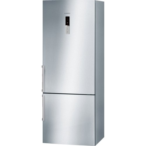 Bosch 505 L 2 Star Frost-Free Refrigerator (KGN57AI40I, Silver)