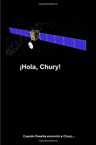 ¡Hola, Tchouri! par Guillermo Martín