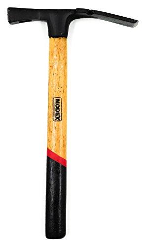 Modex Profi-Line Maurerhammer mit Holzgriff 0,6kg
