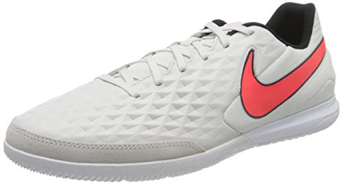 Nike Mens AT6099-061_40 Indoor Football Trainers, White, EU