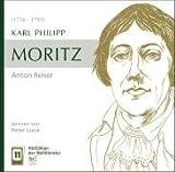 Karl Philipp Moritz - Anton Reiser
