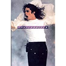 Michael Jackson Unauthorized by Christopher Andersen (1994-11-01)
