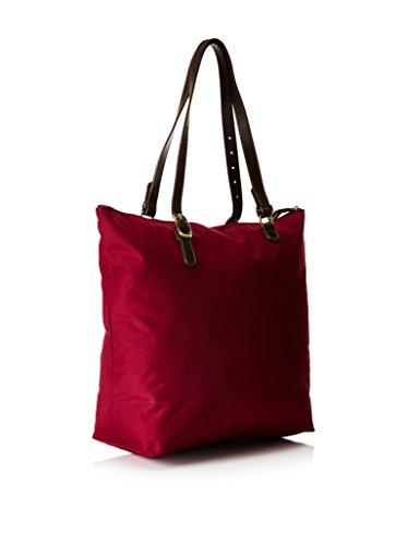 Brics Damen X-bag Rot
