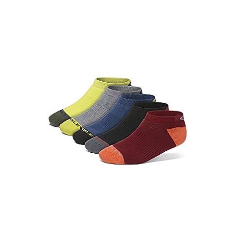 Oakley 2016 O Hydrolix™ Performance Basic Low Cut Mens Ankle