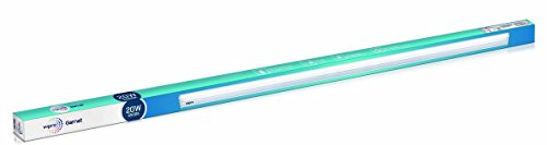 Wipro Garnet 20-Watt LED Batten (Pack of 4, Cool Day Light)