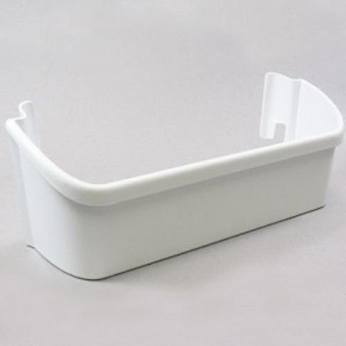 Electrolux PS429724 - Tappan Refrigerator Door Bin White Shelf Bucket