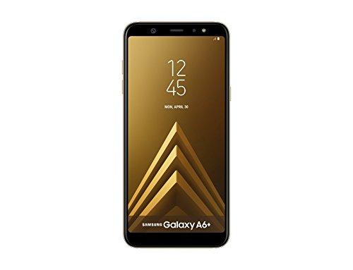 e548397d77238 Smartphone Samsung Galaxy A6 + (2018)