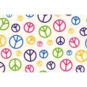 Dieters 196104,8x 450cm Peace Design Deko Kunst Tape
