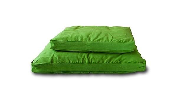 Matratzenkissen 80x120  Lex & Max Professional Cover for Comfort Dog Cushion Filling ...