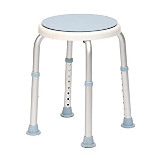 Ability Superstore Bath Stool with Rotating Seat