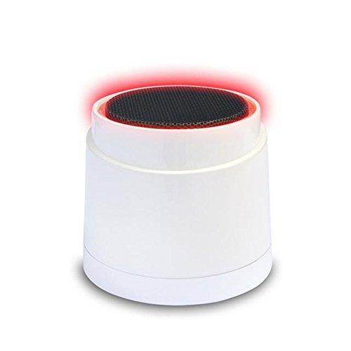 ABTO Vcare Wireless strobo coperta sirena volume di 110dB per