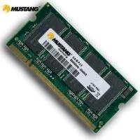 Mustang DIMM 1 GB DDR400 CL3 (64Mx8) PremiumLine -