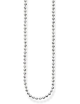 Thomas Sabo Damen-Kugelkette 925 Silber 70 cm KE1347-001-12-L70