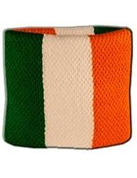 Digni® Poignet éponge avec drapeau Irlande