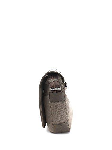 Roncato 400877 Cartelle Borse e Accessori Grigio